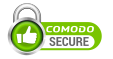 Comodo secure payment & search
