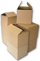 Moving box packs - just the removal boxes