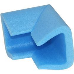 Foam corners 35-45mm protective guards