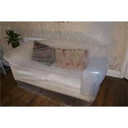 Four seater large settee cover
