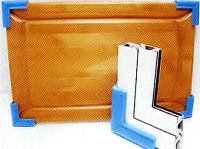foam corners for cushioning furniture