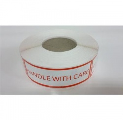 Handle-with-care labels 10s cheap