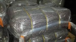 Standard Moving Blankets in Bales of 25 </br>Next batch of blankets due in Mid May